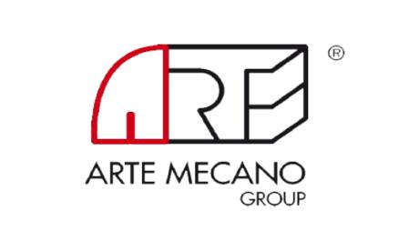 logo Arte Mecano