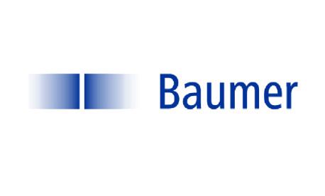 logo Baumer